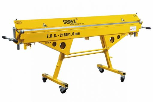 Листогиб SOREX 2160/1,00 mm