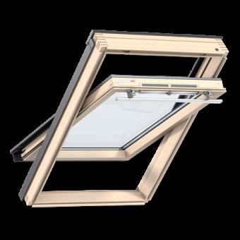 Мансардне вікно GZR3050B. Ручка знизу (78*118) MR06