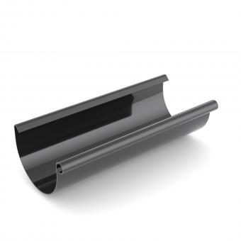 Ринва BRYZA 125мм/3м, чорний (62-019)
